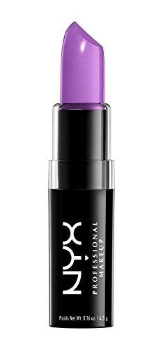 NYX Macaron Lippies Violet