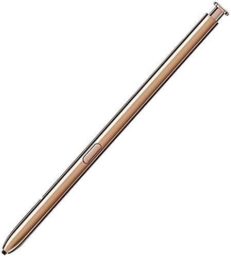 Iiseon Pluma Stylus S Pen Compatible con Galaxy Note 20 / Note 20 5G / Note 20 Ultra 5G, Lápiz para Pantalla Táctil, Repuesto de Pluma de Pantalla táctil (Marrón)