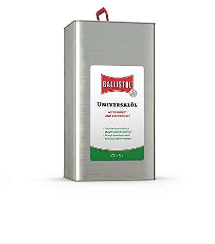 Ballistol Kanister Öl, 5 Liter, 21160