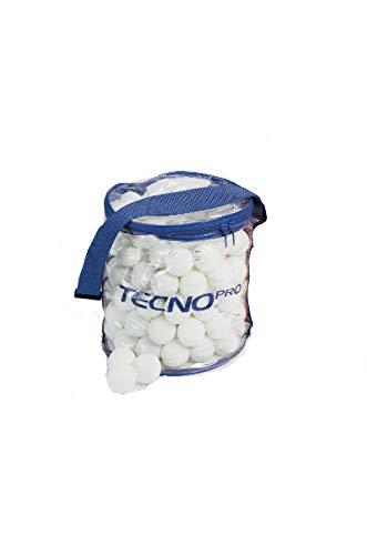 TECNO PRO 1 STAR pelotas de ping pong