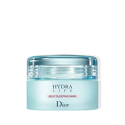 Christian Dior Hydra Life Jelly Sleeping Mask for Women, 1.8 Ounce
