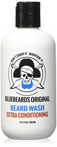Bluebeards Original 2-in-1 Conditioning Beard Wash