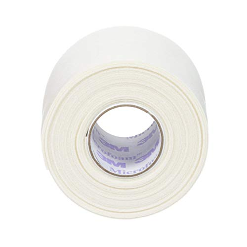3m Microfoam Surgical Tape 2