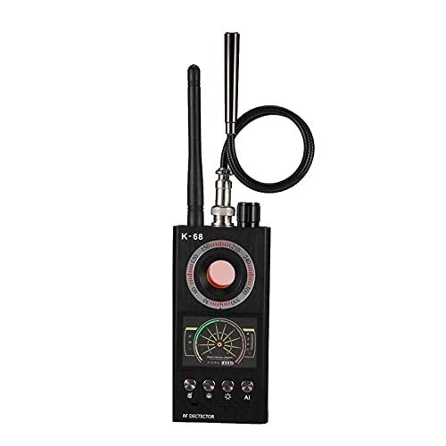 YAOSHI Receptor de Radar FINANTE DE SEÑAL GPS inalámbrico G-S-M R-F Error DE Aguas ADAVES Detector Anti-Spy CAM CANTID Mini CAMIONERA DE CAMPEER DE Tracker Detector GPS Localizando