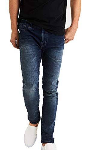 American Eagle - Pantalones vaqueros para hombre (nex)