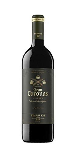 Torres Spanien Gran Coronas Cabernet Sauvignon Reserva Miguel 4183 2010/2011 (6 x 0.75 l)