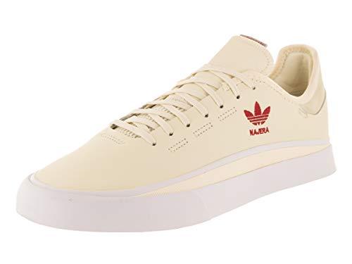 adidas Sabalo - Zapatillas de skate para hombre, (Core Blanco, calzado Blanco,...