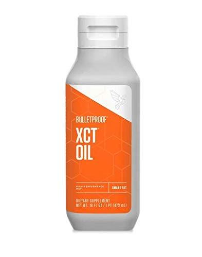 【正規販売品】Bulletproof XCTオイル-32オンス(907グラム) / XCT Oil - 32 oz. MCTオイル同等品