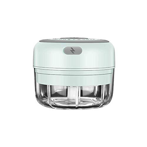 sympuk Electric Mini Food Chopper Baby Food Maker Portable Food Processor Garlic Chili Pepper Blender Mincer Grinder value