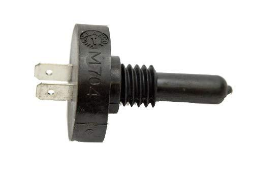 M414704 -DRYER THERMISTOR FOR HUEBSCH, SPEED QUEEN, UNIMAC #M411758, TU20784