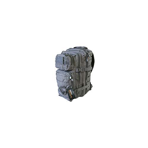 Sac À Dos Hex-Stop 28l Gris - Kombat Tactical