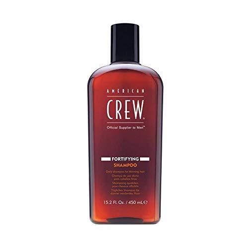 American Crew Fortifying Shampoo 450ml