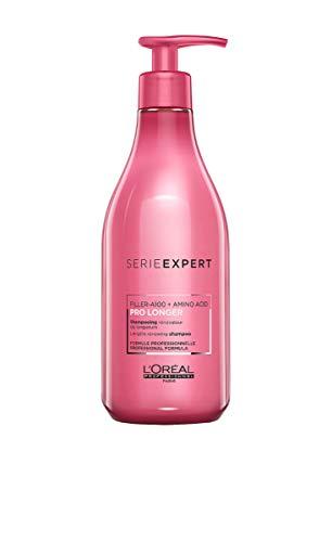 L'Oréal SE Pro Longer Shampoo 500ml
