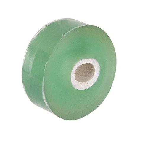 100x 2cm Veredlung dehnbar Tape, ulable Veredlung Reparatur-Klebeband Fruit Tree Veredlung Filme Pflanzen Werkzeug
