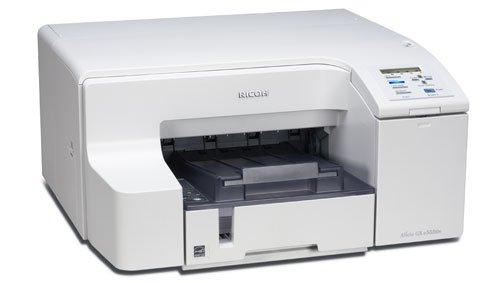 Ricoh GX 3050SFN Gelsprinter 29 PPM Color Printer/Scanner/Copier/Fax