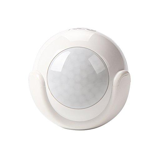 CYBERNOVA Smart Wireless 2.4GHz WiFi PIR Motion Detection Sensor