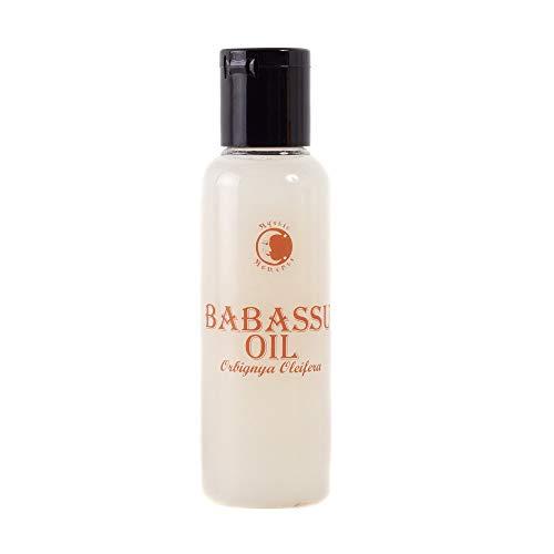 Olio Vettore di Babassu Raffinato - 100g - 100% Puro