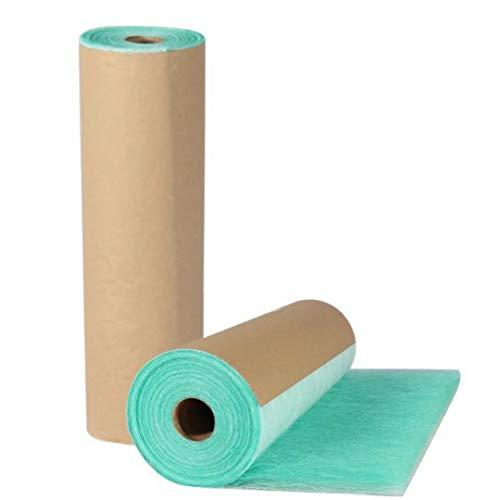 Filtro PAINT STOP 1,00x20m - Filtro suelo cabinas de pintura