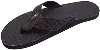 Rainbow Men's Hemp Sandals