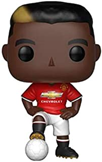 Funko POP! Football: Man U - Paul Pogba