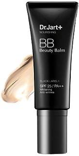 ドクタージャルト ブラックラベル プラス BBクリーム SPF25PA+++ 40ml Dr.Jart NOURISHING BB Beauty Balm...