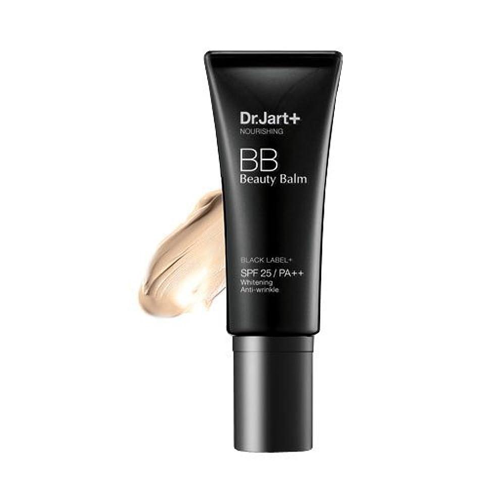 溶ける有用ピクニックドクタージャルト ブラックラベル プラス BBクリーム SPF25PA+++ 40ml Dr.Jart NOURISHING BB Beauty Balm...