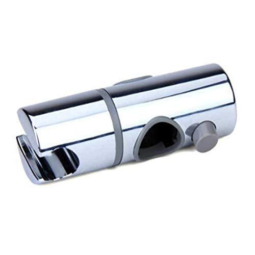 Deirdre Agnes Douchekop kraan kraan arm beugel verstelbaar 25mm beugel, geschikt voor badkameraccessoires