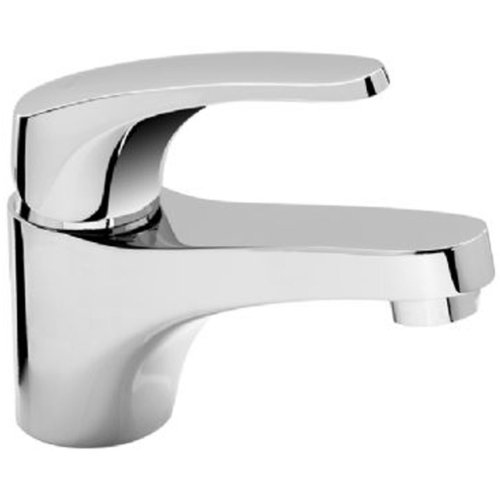 Cifial 210.100.625 Nova Podium Single-handle Bathroom Sink Faucet, Chrome