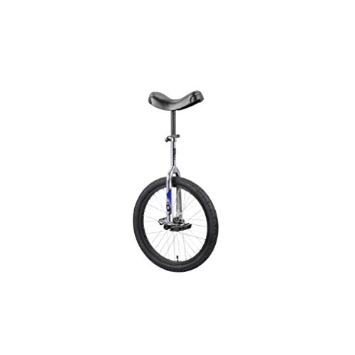 Best Deals! Sun 16 Inch Classic Chrome/Black Unicycle (Renewed)