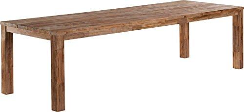 Balke Design Gartentisch Siena ca. 280cm x 100cm used look