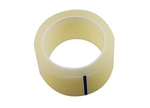 Olive-G 保護テープ 腕時計 用 透明 フィルム カバー シート 幅5cm×長さ50m