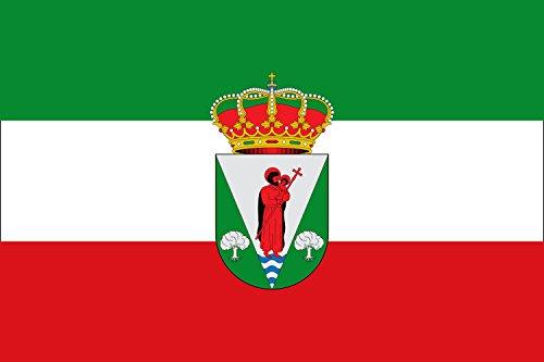 Collar Bandera España  marca magFlags