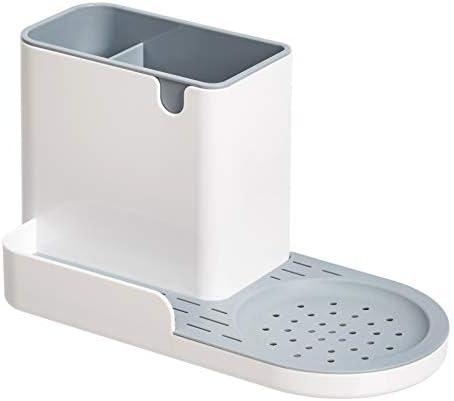 Amazon Basics Kitchen Sink Organizer/Sponge Holder