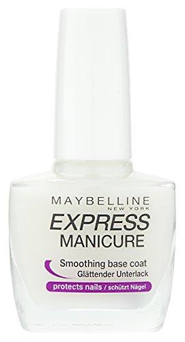 Express Manicure Unterlack