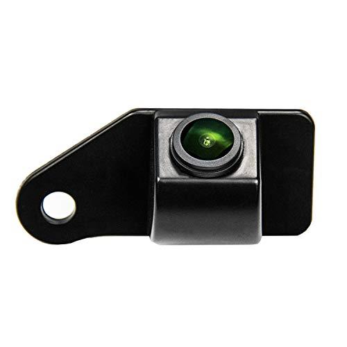 HD CCD Caméra de Recul Voiture en Couleur Kit Caméra vue arrière de voiture IP68 Vision Nocturne pour Mitsubishi ASX RVR 2011-2017