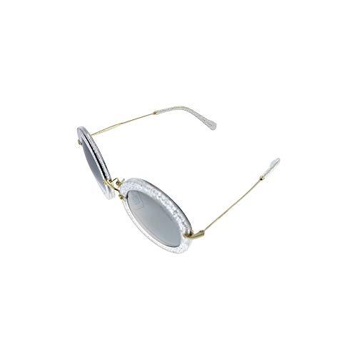 Miu Miu 0MU 13NS Gafas, 0, 49 para Mujer