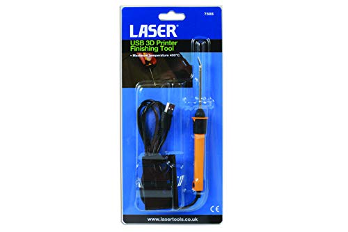 Laser 7585 USB 3D Drucker Finishing Tool