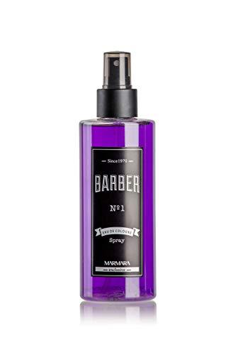 BARBER MARMARA No.1 Eau de Cologne Pump-spray Hombres (1x 250ml) Después de...