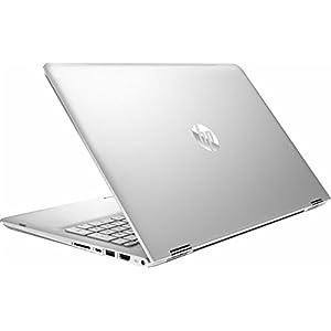 """2017 HP Envy x360 15.6"""" Touchscreen 2-in-1 IPS FHD (1920 x 1080) Laptop PC   Intel Core i5-7200U   12GB DDR4 RAM   1TB HDD   Backlit Keyboard   Bluetooth   HDMI   B&O Play   Windows 10"""