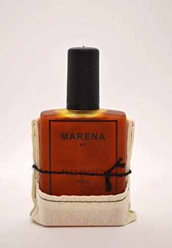 Desmaquillantes Organicos marca Marena mx
