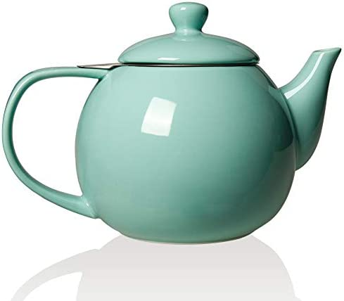 Top 10 Best stove top tea kettle with infuser Reviews