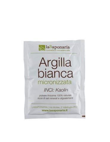 LA SAPONARIA - Argilla Bianca (Caolino)
