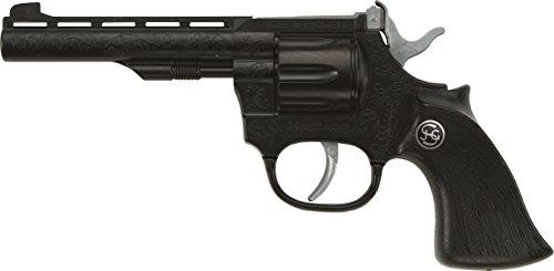Schrödel - 2052547 - Pistolet - Colt 100 Coups - Mustang - 19 Cm