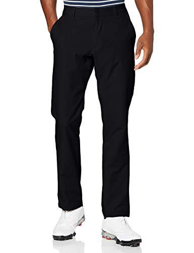 Under Armour, Pantaloni UA Tech, Pantaloni da Jogging, Uomo, Pantaloni da Ginnastica, Joggers, 1350053, (Nero/Nero/Nero(001)), 42W / 32L