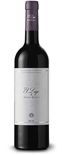 El Lago de Bodegas Riojanas - Vino Tinto DOCa Rioja