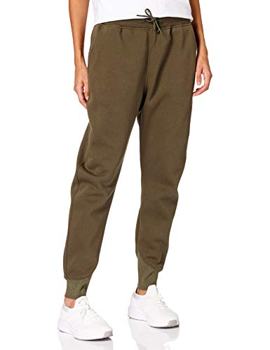 G-STAR RAW Womens Premium Core 3D Tapered Sweatpants, Combat C235-723,...