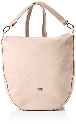 Fritzi aus Preussen Damen Norie Backpack medium Rucksack, Old Rose, One Size