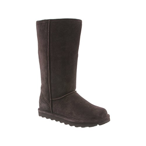 BEARPAW Women's Elle Tall Fashion Boot Review