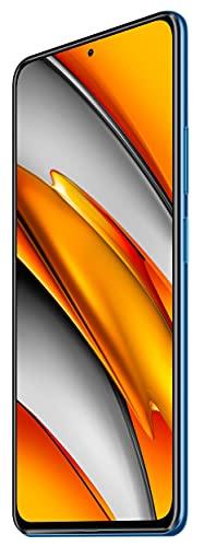 Xiaomi Poco F3 256GB Deep Ocean Blue Dual SIM - 5