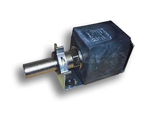 Korrisionsbeständige Schwingkolbenpumpe 230V 60W ET3009 3/8 der Marke CEME einsetzbar als Wasserpumpe Druck Pumpe oft in Schweißgeräten